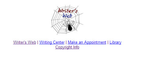 writers web